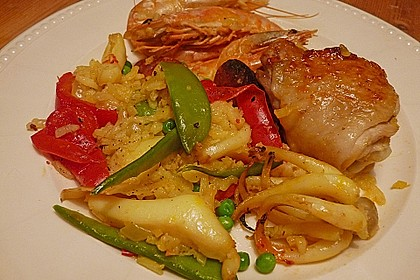 Paella 8
