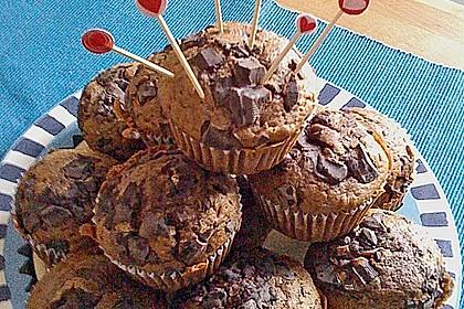 Schokoladenmuffins 6