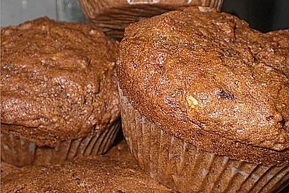 Schokoladenmuffins 11