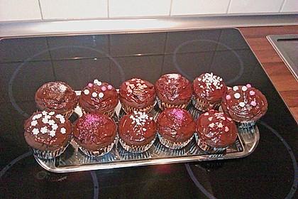 Schokoladenmuffins 23