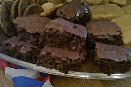 Brownies 7
