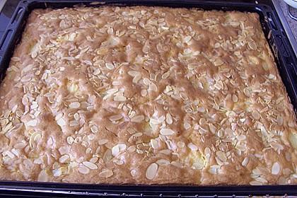 Apfelkuchen Großmutters Art 38