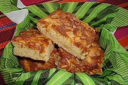 Apfelkuchen Großmutters Art 0