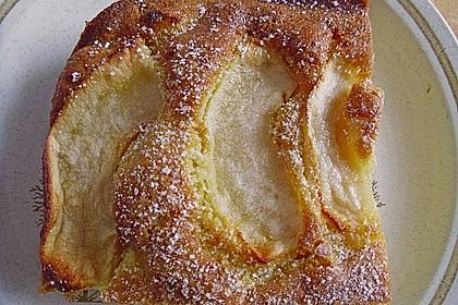 Apfelkuchen Großmutters Art 16