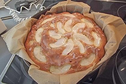 Apfelkuchen Großmutters Art 46