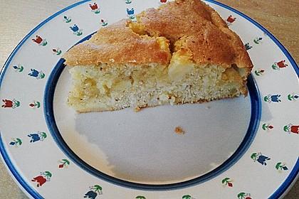 Apfelkuchen Großmutters Art 20