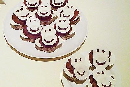 Affen-Muffins 100