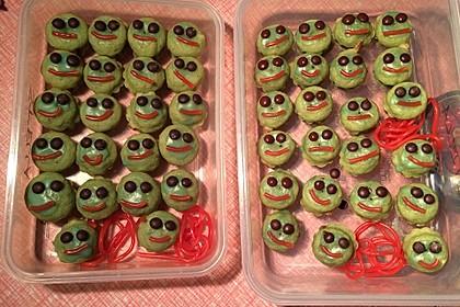 Affen-Muffins 48
