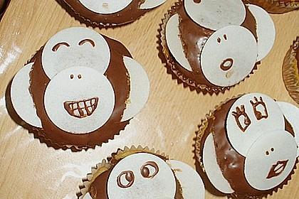 Affen-Muffins 6