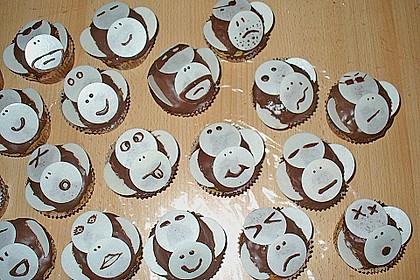 Affen-Muffins 17