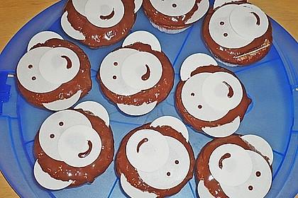 Affen-Muffins 69