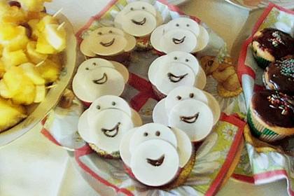 Affen-Muffins 98