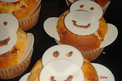 Affen-Muffins 104