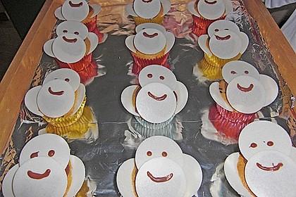 Affen-Muffins 75