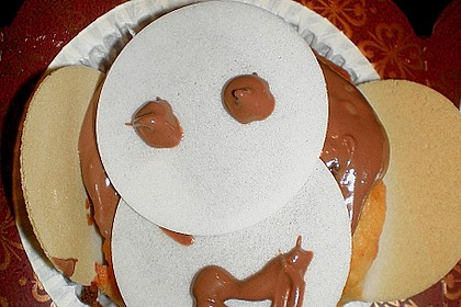 Affen-Muffins 105