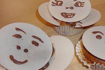 Affen-Muffins 89