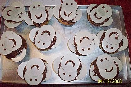 Affen-Muffins 44