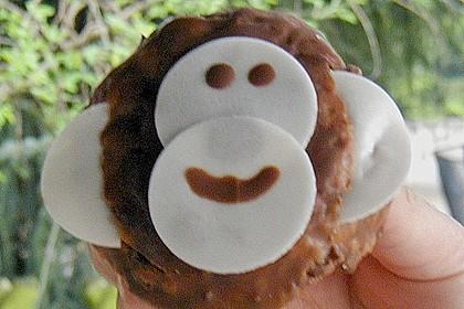 Affen-Muffins 73