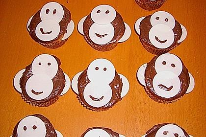 Affen-Muffins 82
