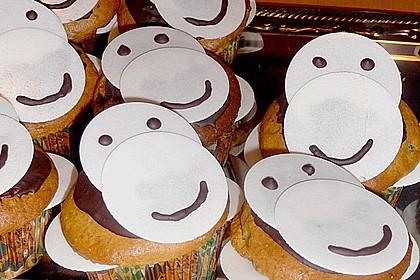 Affen-Muffins 68