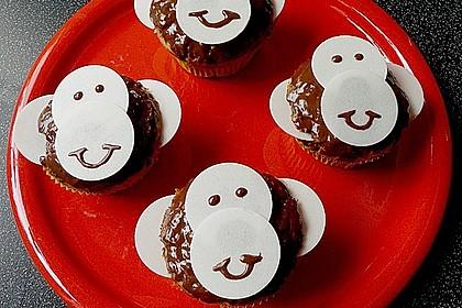 Affen-Muffins 26