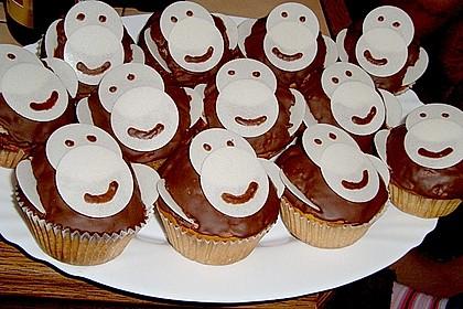 Affen-Muffins 14
