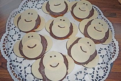Affen-Muffins 66