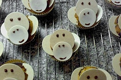 Affen-Muffins 88