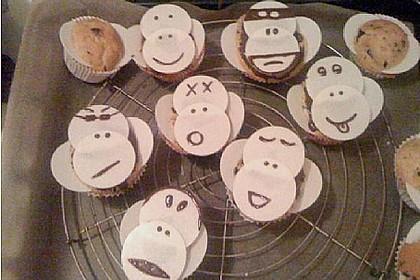 Affen-Muffins 84