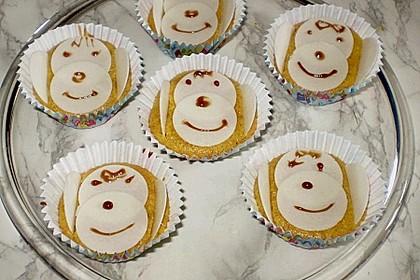 Affen-Muffins 85