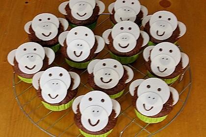 Affen-Muffins 15