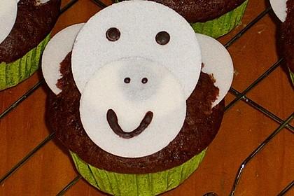 Affen-Muffins 13