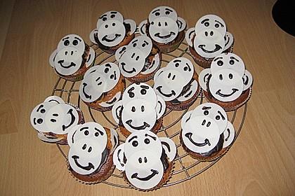 Affen-Muffins 36