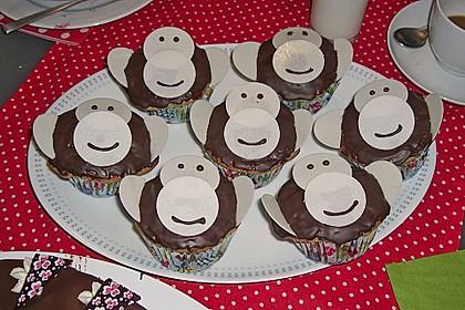 Affen-Muffins 19
