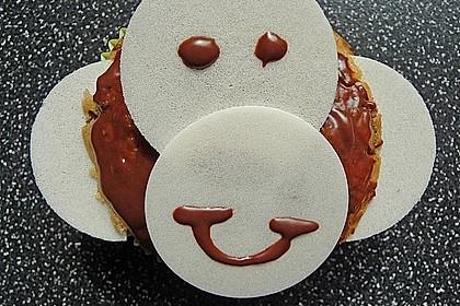 Affen-Muffins 67
