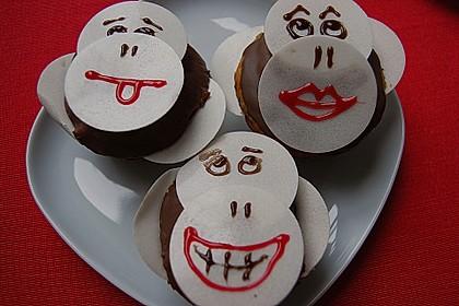 Affen-Muffins 72