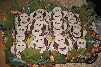 Affen-Muffins 62