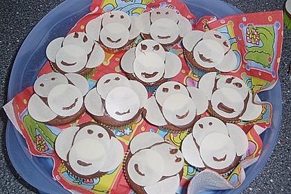 Affen-Muffins 76