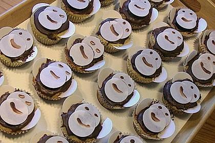 Affen-Muffins 93