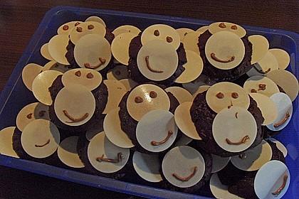 Affen-Muffins 53