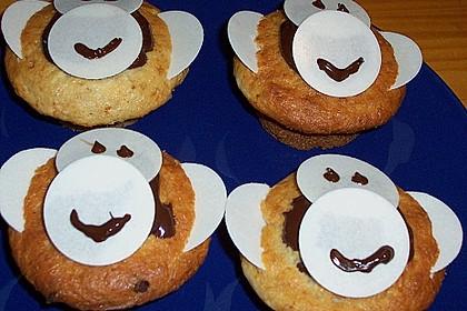 Affen-Muffins 55