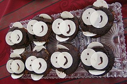 Affen-Muffins 81