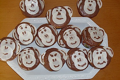 Affen-Muffins 40