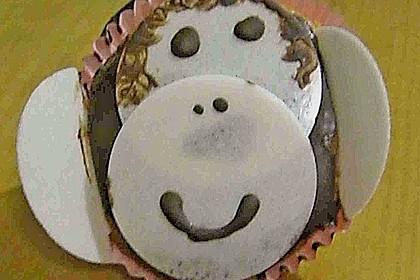Affen-Muffins 99