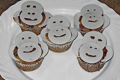 Affen-Muffins 91