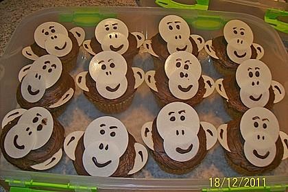 Affen-Muffins 58
