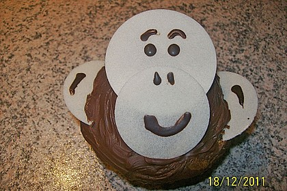 Affen-Muffins 56