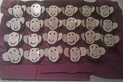 Affen-Muffins 103