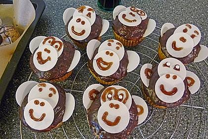 Affen-Muffins 11