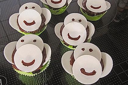Affen-Muffins 60